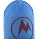 Marmot Summit Hoofdbedekking blauw